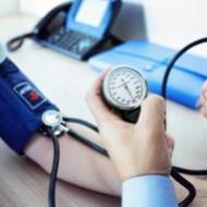 Гипертонию можно лечить бета-гидроксимасляной кислотой