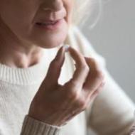 Ожидается регистрация нового средства против болезни Альцгеймера