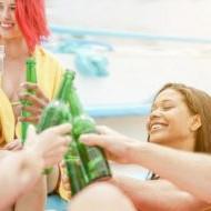 Хорошее образование – лучший метод профилактики алкоголизма