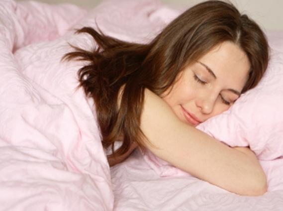 Здоровый сон является союзником в борьбе с лишним весом