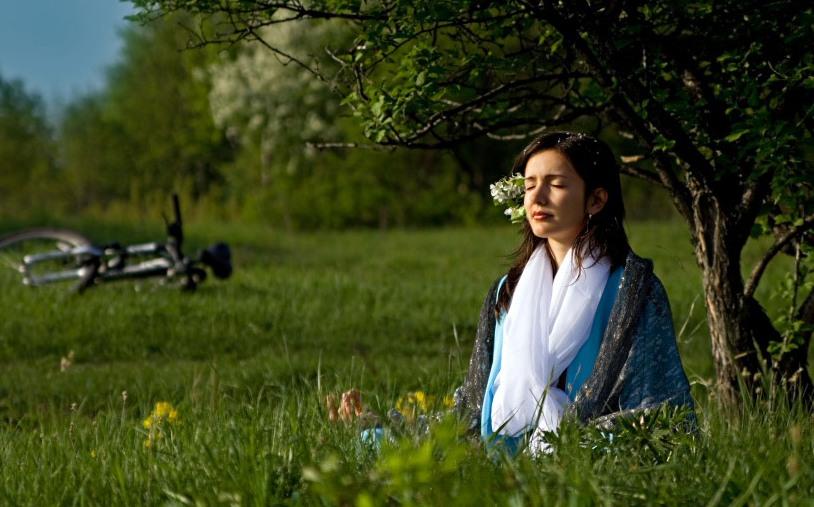 Медитация признана эффективным средством в борьбе с лишним весом и стрессами