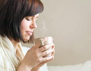 лечение першения в горле