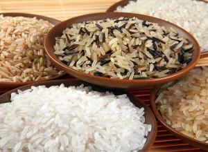 рисовая китайская диета