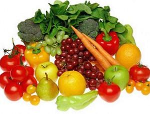 яркоокрашенные фрукты вредны при аллергии