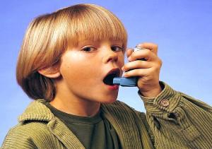 симптомы астмы у детей