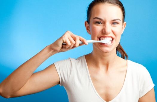 В Colgate-Palmolive Company создали зубные щетки подавляющие аппетит