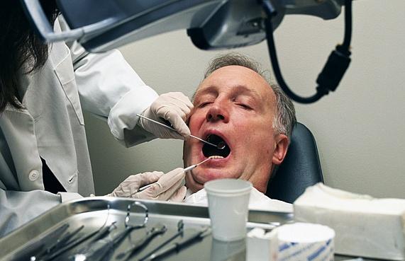 Предложен новый метод лечения корневого канала зуба