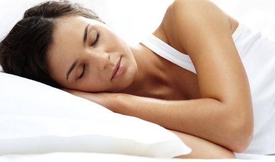 Медики советуют в выходные спать подольше