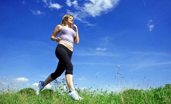 Для поддержания хорошей физической формы достаточно одного занятия в неделю