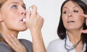 imbir vs astma