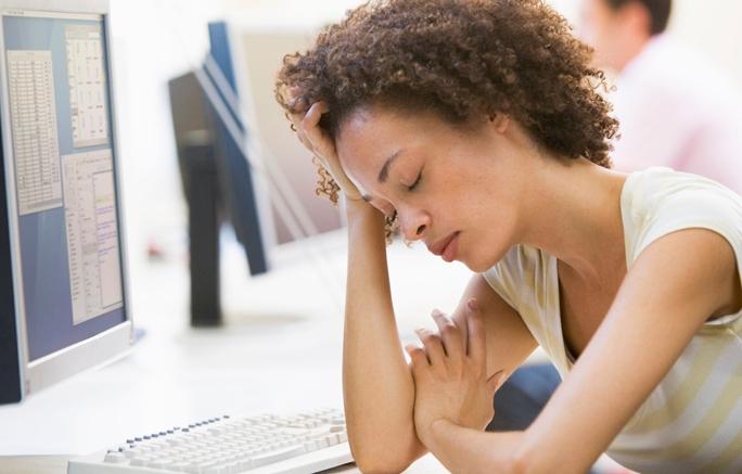Причиной синдрома хронической усталости может быть унаследованный вирус