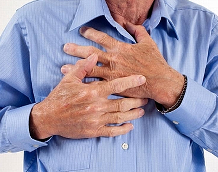 Инфаркт миокарда — причины, симптомы, профилактика, первая помощь