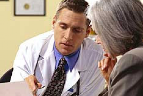 Высокий рост у женщины является фактором риска онкологических заболеваний