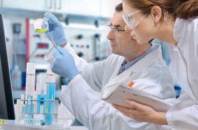 Создан новый препарат для борьбы с раковыми опухолями