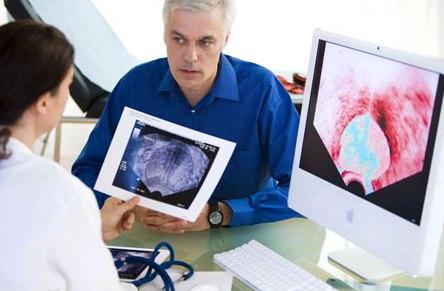 Окислительный стресс спасает от рака простаты