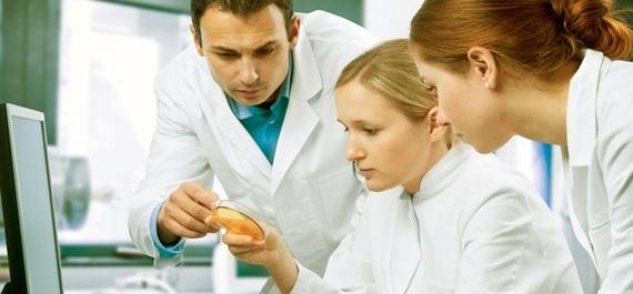 Препарат против рака легких прошел клинические испытания