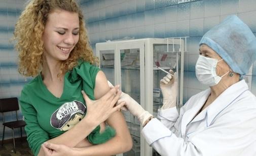 В Европе разработали универсальную вакцину против гриппа