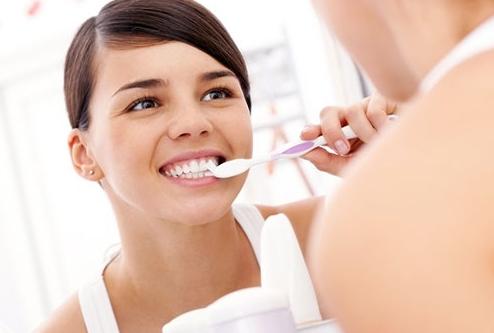 Правильный уход за зубами полезен для сердца