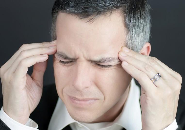 Сезонная аллергия усиливает мигрень