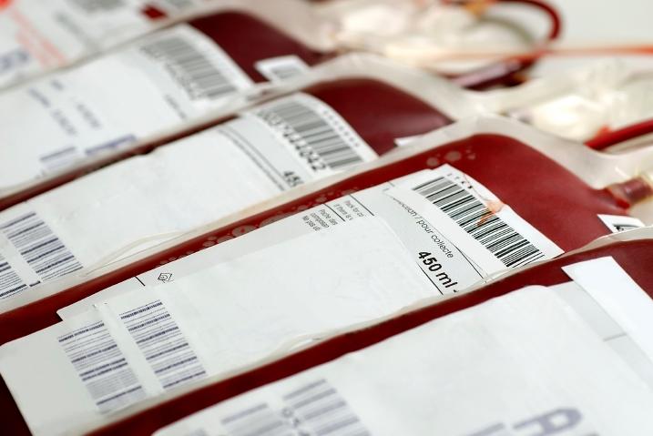 Правила хранения донорской крови нуждаются в пересмотре