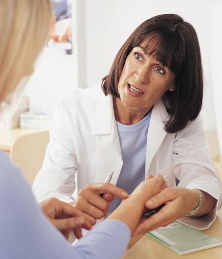 Стафилококк вызывает воспаление кожи, схожее с экземой