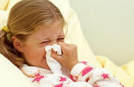 Раскрыты секреты структуры вируса, вызывающего простуду
