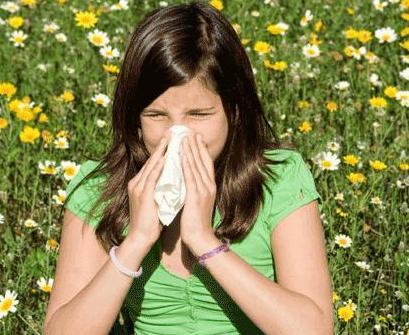 Для женщин аллергия является фактором риска рака крови