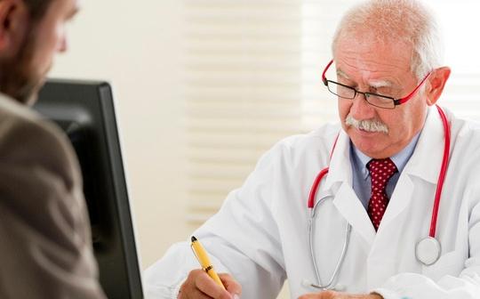 Новый тест выявляет рак простаты, не нуждающийся в интенсивном лечении