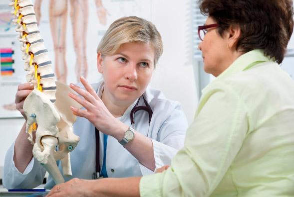 Для пациентов с травмами спины создан прибор, контролирующий мочевой пузырь