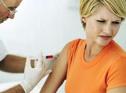 Готовится выпуск вакцины против вируса папилломы человека