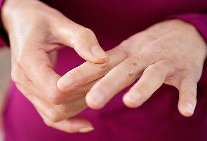 Риск ревматоидного артрита возрастает под влиянием 42 генетических факторов