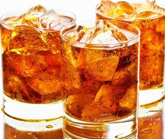 Сладкие напитки провоцируют рак эндометрия
