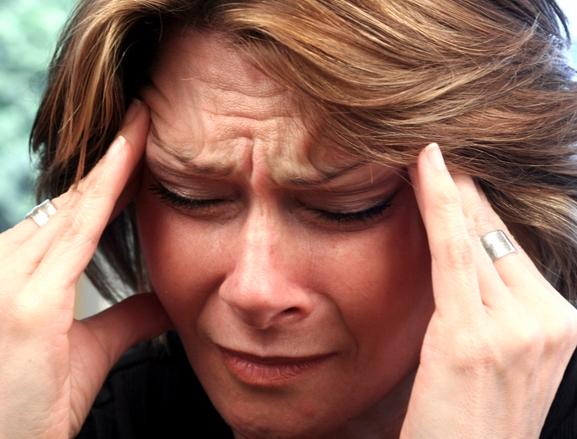 Аромат мяты спасает от мигрени