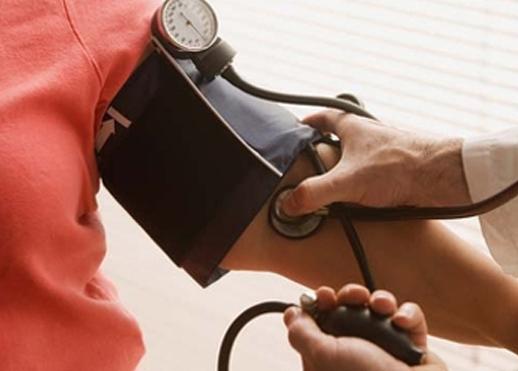 Высокое кровяное давление для женщин опаснее, чем для мужчин