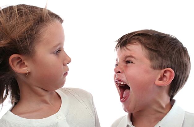 Аспирин усмиряет вспышки гнева