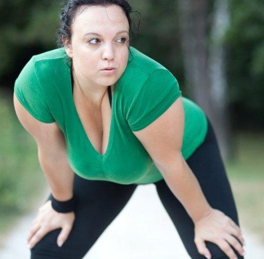 После родов необходимо сбрасывать лишний вес как можно быстрее