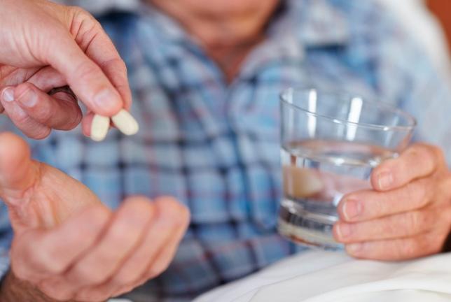 Глюкозамин продлевает жизнь на несколько лет
