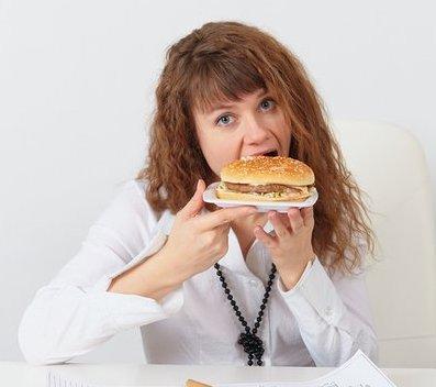 Страдающим диабетом не подходит дробное питание