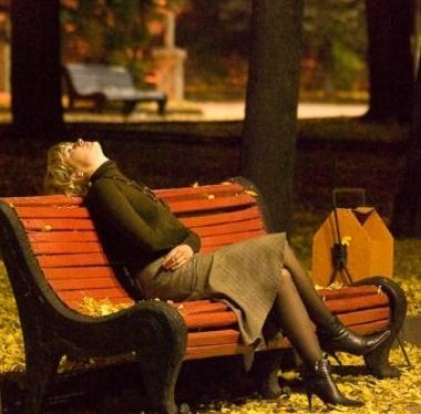 Депрессии особенно опасны для сердца пожилых женщин