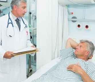 Звуковые волны уничтожают рак простаты без риска рецидива