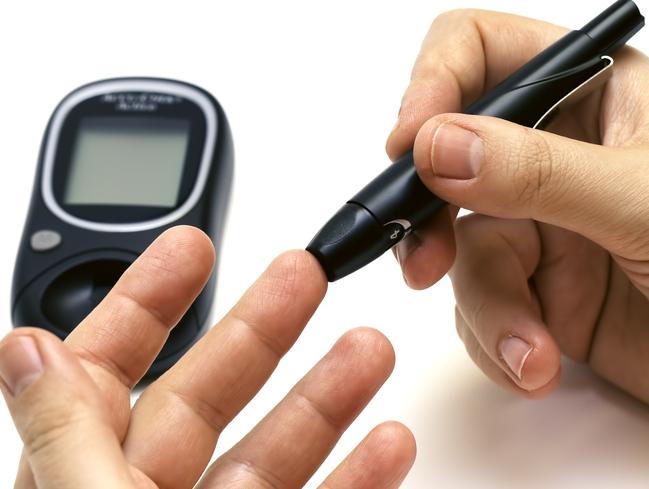 Выходит на рынок инсулин в форме ингалятора