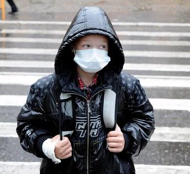 В Китае опять зафиксирована вспышка легочной чумы