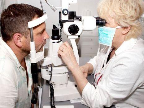 Генетики преуспели в лечении врожденных заболеваний глаза