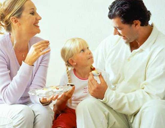 В отношении пищевой аллергии родители совершают одни и те же ошибки