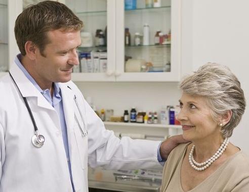 Для женщин в постменопаузе найдено надежное средство профилактики онкологии