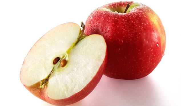 Свежие фрукты уберегут отинфарктов иинсультов
